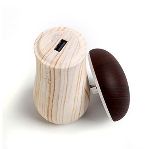 power bank madera