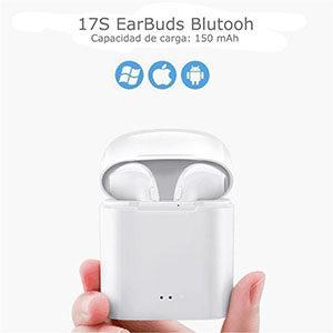 EAR BUD IPHONE
