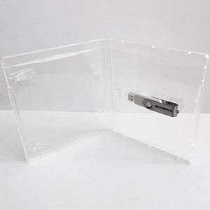Estuches USB