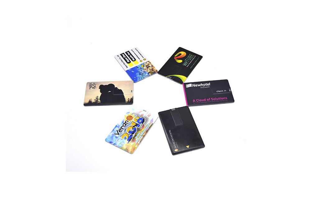 usb card impresa