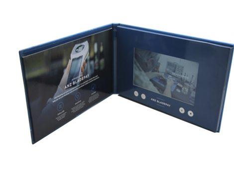 video pantalla personalizada