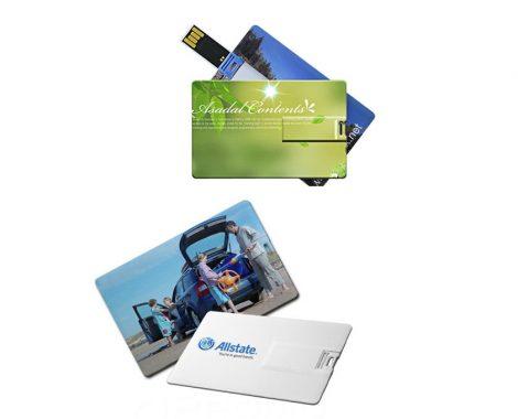 usb card ipersonalizada