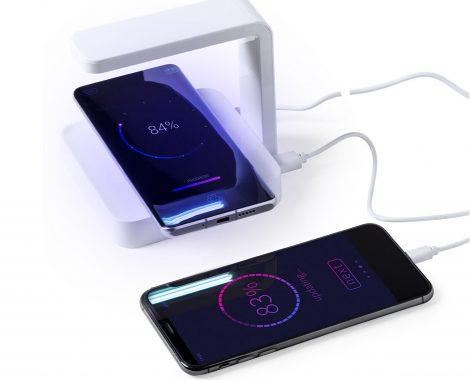 carga UV 2